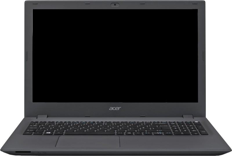 Acer Core i5 5th Gen - (4 GB/1 TB HDD/Linux/2 GB Graphics) E5-573 Laptop(15.6 inch, Charcoal, 2.4 kg) image