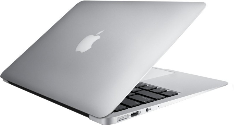 Apple MMGG2HN/A MacBook Air Laptop (13.3 Inch|Core I5|8 GB|Mac OS)