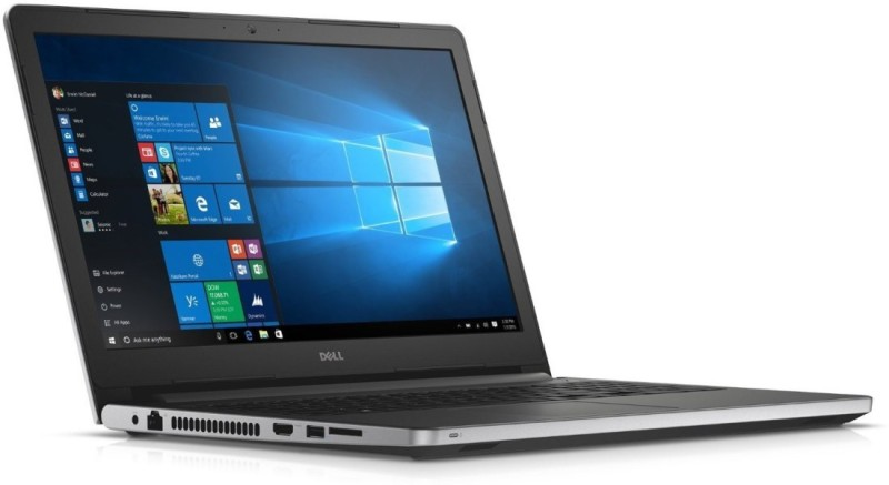 Dell Inspiron Core i7 6th Gen - (16 GB/2 TB HDD/Windows 10 Home/4 GB Graphics) 5559 Laptop(15.6 inch, SIlver Matt, 2.4 kg)