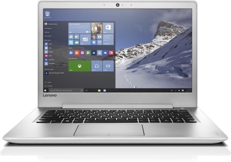 Lenovo Core i5 7th Gen - (4 GB/1 TB HDD/Windows...