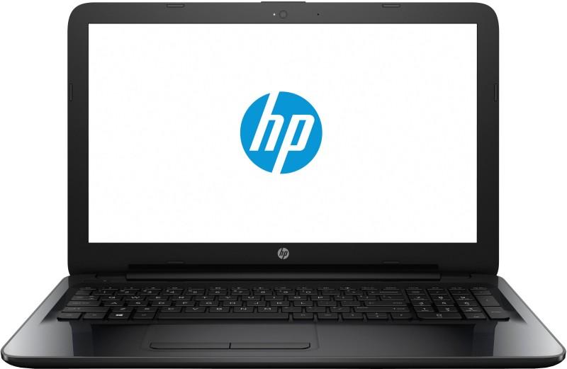 HP Core i3 6th Gen - (8 GB/1 TB HDD/DOS) 15-BE015TU Laptop(15.6 inch, SParkling Black, 2.19 kg)