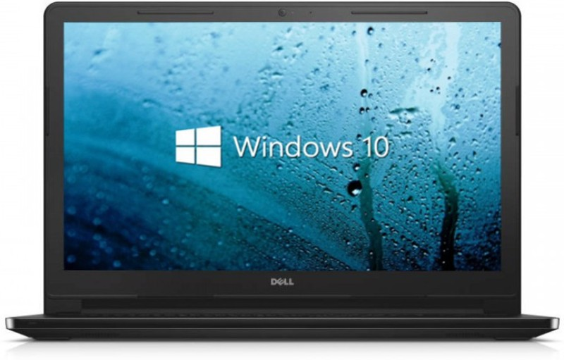 Dell Inspiron 15 3558 Notebook (15.6 Inch|Core I5|4 GB|Win 10 Home|1 TB)