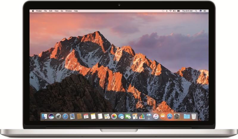 Apple MacBook Pro Core i5 - (8 GB/128 GB SSD/OS...