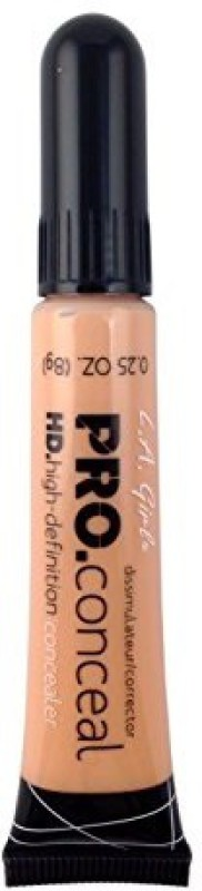 L.A. Girl Pro Conceal Medium Beige GC-978 Concealer(Medium Beige, 8 g)