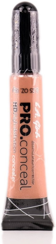 L.A. Girl Pro Conceal Concealer(Fawn GC983, 8 g)
