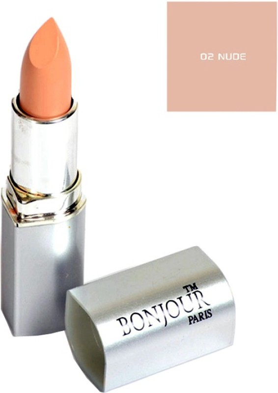 Bonjour Paris Professional Pan Stick No 2 Concealer(Beige Cream -02, 4 g)