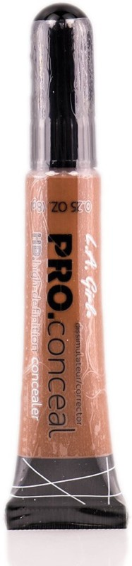L.A. Girl Pro Conceal Concealer(Toast GC981, 8 g)