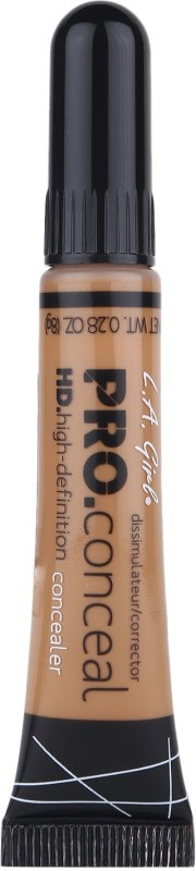 L.A. Girl HD Pro Concealer(Fawn, 8 g)