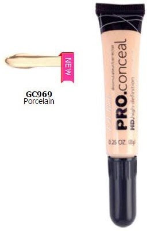 L.A. Girl Pro Conceal 969 Porcelain Concealer(969 Porcelain, 22.67 g)