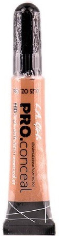 L.A. Girl Pro Cool Tan GC-980 Concealer(Cool Tan, 8 g)