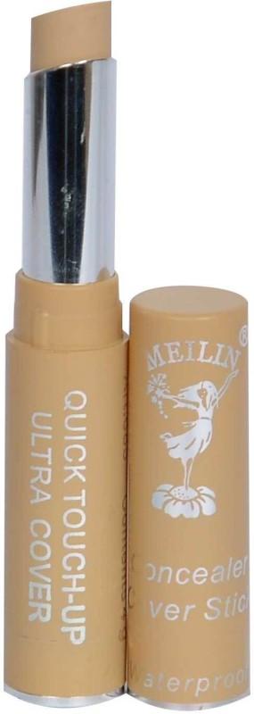 Meilin Concealer Cover Stick Waterproof Concealer(Beige, 4 g)
