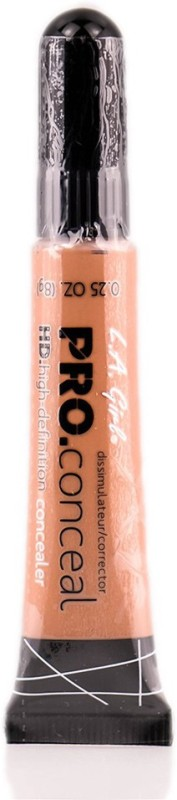 L.A. Girl Pro Conceal Concealer(Cool Tan GC980, 8 g)