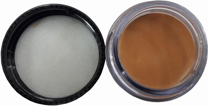 Silky Soft Cream Full Coverage Makeup  Concealer(05 Medium, 20 g)