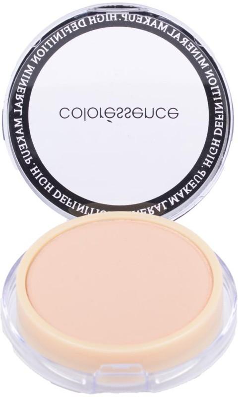 Coloressence HD Pancake Concealer(Beige, 15 g)
