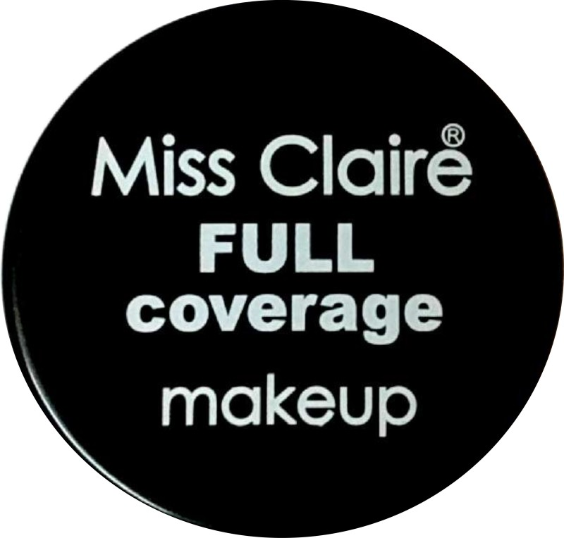 Silky Soft Cream Full Coverage Makeup  Concealer(04 Beige, 20 g)