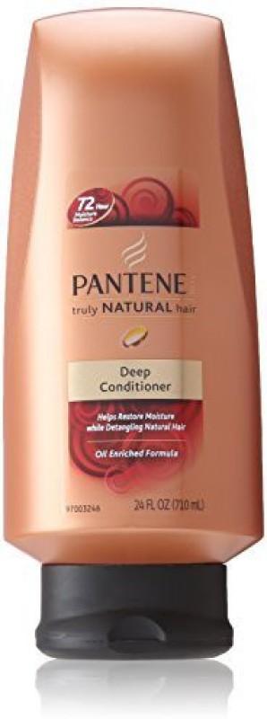 Pantene ProV Truly Natural Hair Deep(720 ml)
