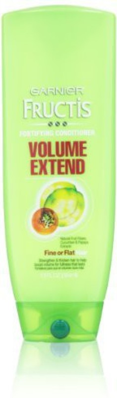 Garnier Fructis Volume Extend for Fine or at Hair(390 ml)