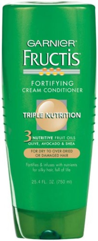 Garnier Fructis Triple Nutrition Conditioner(750 ml)