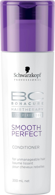 Schwarzkopf Professional BC Smooth Perfect Conditioner(200 ml) image