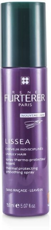 Rene Furterer Lissea Thermal Protecting Smoothing Spray (For Unruly Hair)(150 ml)