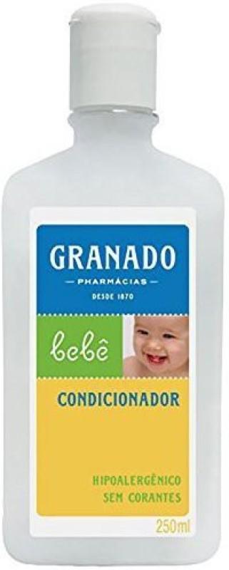 Granado be Granado - Condicionador Bebe Tradicional 250 Ml - (Granado Baby Collection - Classic Baby Conditioner 8.5 Fl Oz)(250 ml)