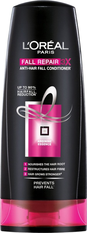 LOreal Paris Fall Resist Anti-Hair Fall Conditioner(175 ml)