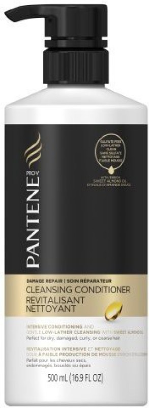 Pantene ProV Damage Repair Cleansing(500 ml)