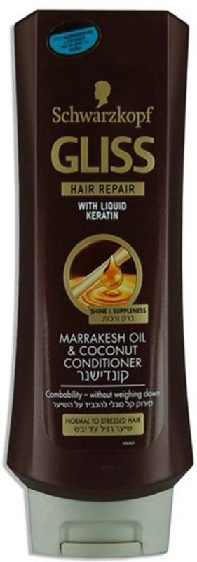 Schwarzkopf Gliss Marrakesh Oil Coconut(250 ml) image