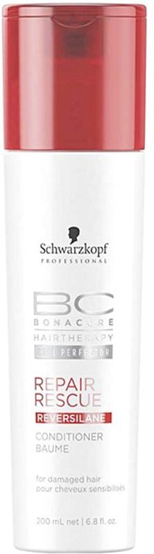 Schwarzkopf Repair Rescue Conditioner 200ml REVERSILANE(200 ml) image