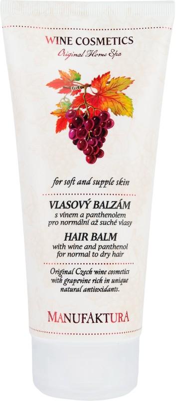 Manufaktura Divine Wine Hair Conditioner(200 ml) image