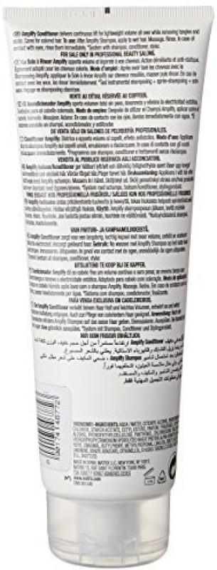 Matrix Total Results Amplify Volume(250 ml)