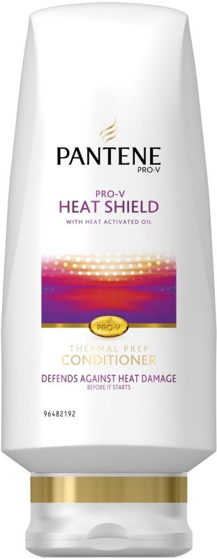 Pantene Pro-V Heat Shield Thermal Prep Conditioner(675 ml)