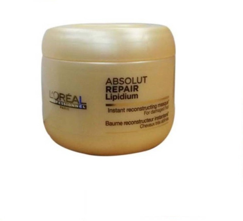 LOreal Paris Loreal Absolut Repair Lipidium mask(196 g)