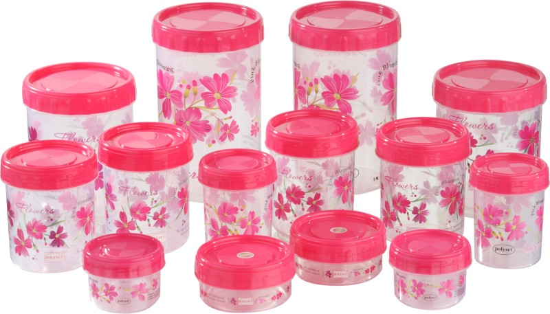MasterCook & more - Containers - kitchen_dining