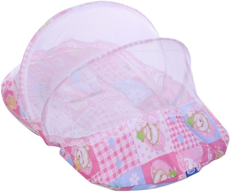 Littles Bassinet(Pink)