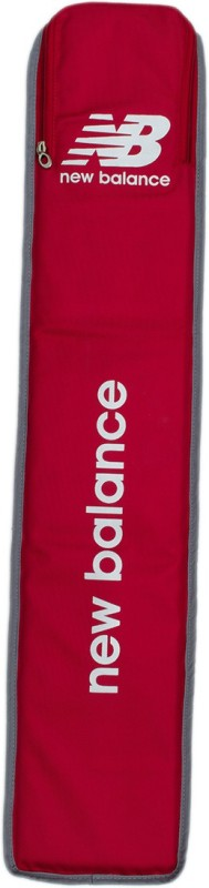 New Balance Padded Bat Cover Bat Cover Free Size(Red)