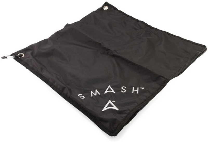 Smash Golf Aqua Dry Bag Cover Free Size(Black)