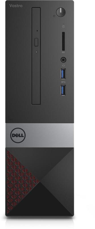 Dell 3250 with Intel Core i3-6100 4 GB RAM 500 GB Hard Disk(Ubuntu)
