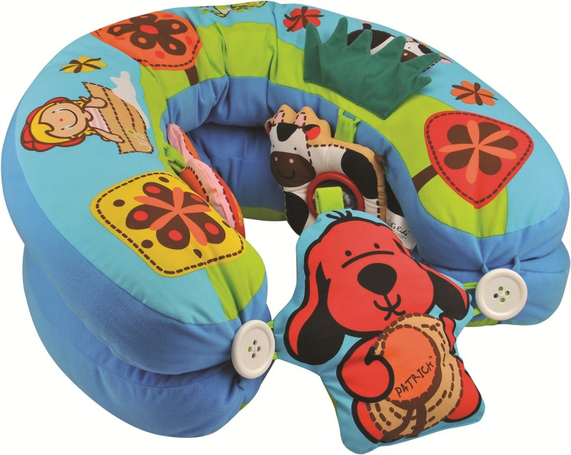 K's Kids Love Circle(Multicolor)