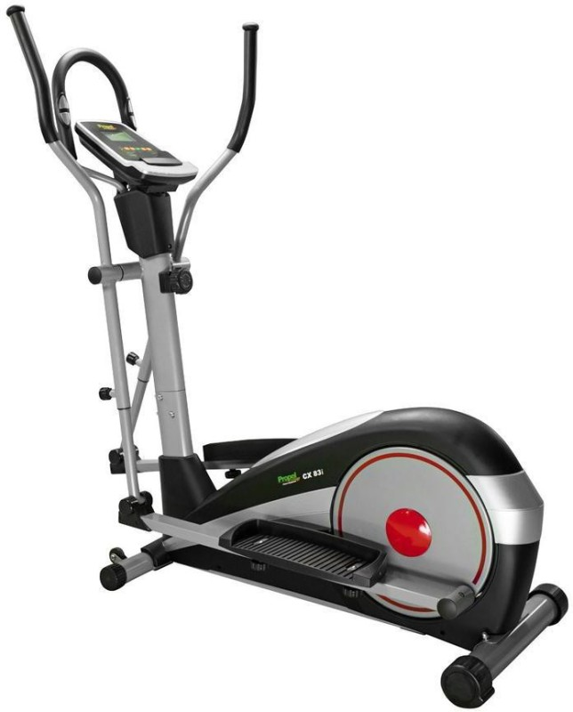 Propel CX83i Magnetic Resistance Cross Trainer(Silver, Black)
