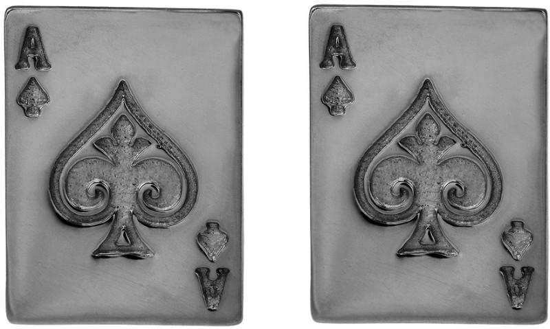 Exxotic Jewelz Brass Cufflink(Bronze)