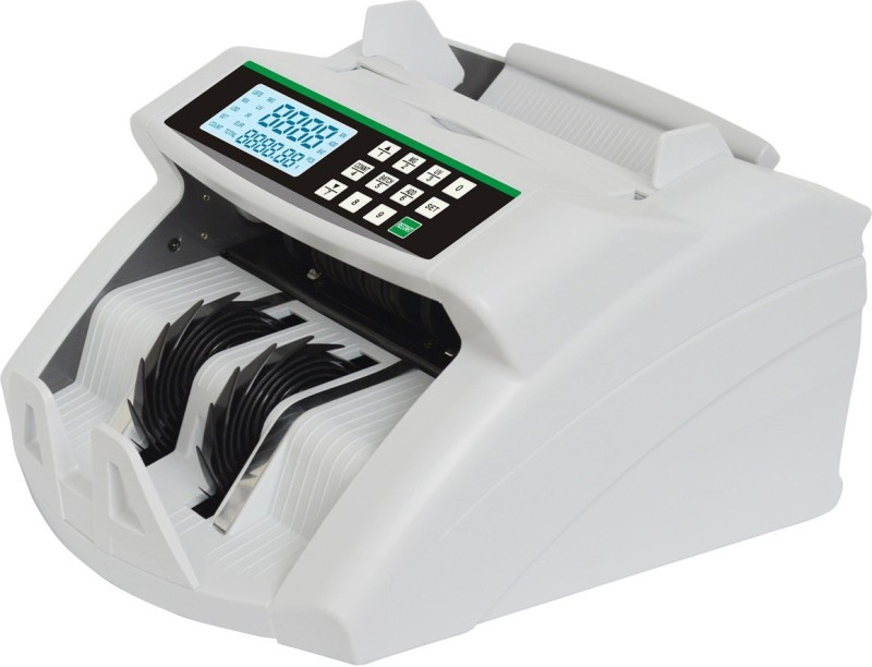 swaggers SW - RED DISPLAY Countertop Currency Detector(UV, MG, IR, MT)