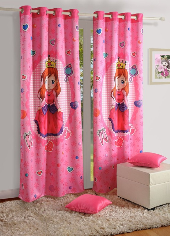 check MRP of cotton curtains for living room Swayam
