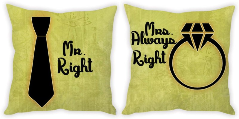 View Cushion Covers Set of 2 exclusive Offer Online()
