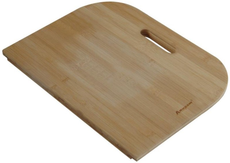 Anupam ACB-505W Wood Cutting Board(Brown Pack of 1)