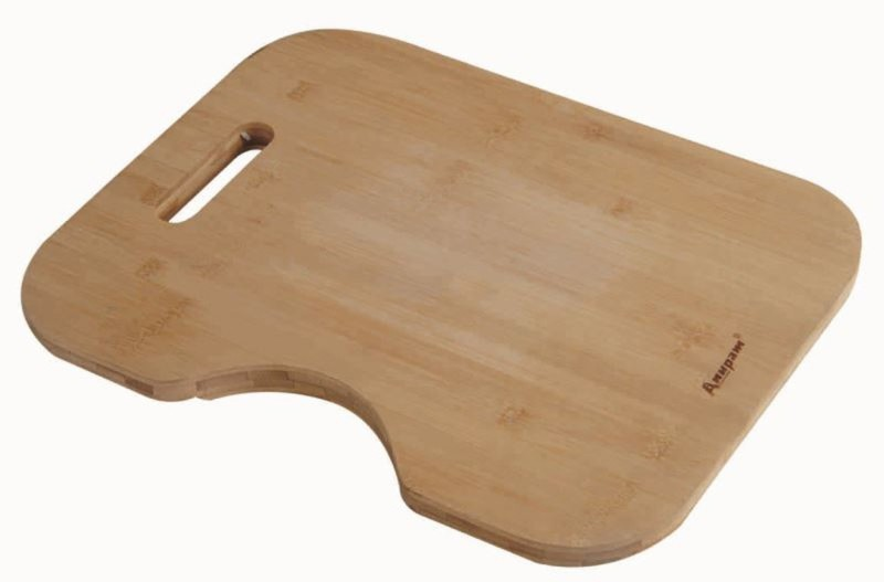 Anupam ACB-506W Wood Cutting Board(Brown Pack of 1)