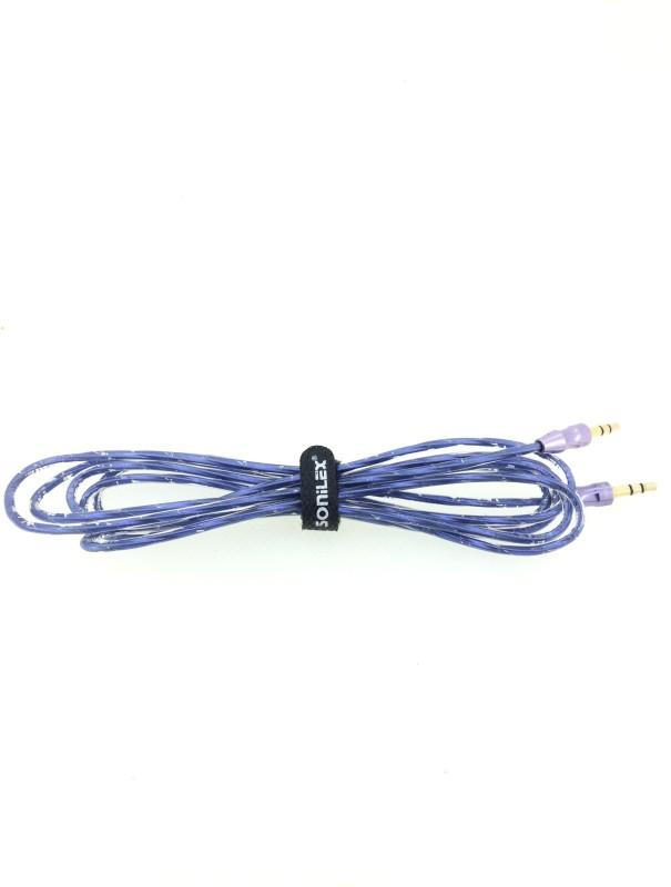 Buy Sonilex HD Sound Quality 3.5 AUX Cable Online | Get Sonilex ...