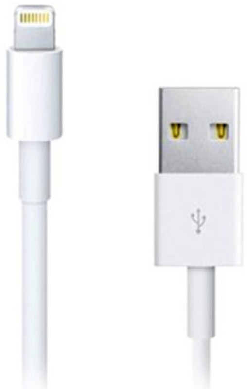 Smart Pro USB Lightning Charging For Apple Devices Lightning Cable(White)