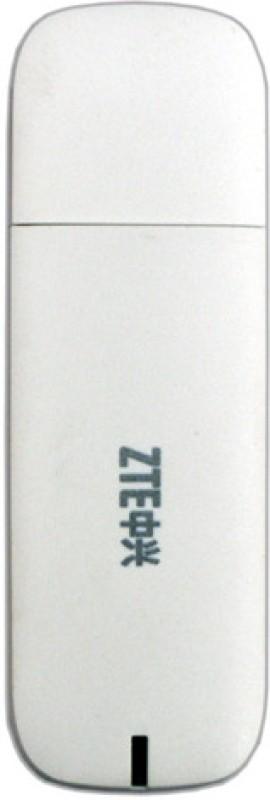 ZTE MF 710 Data Card(White)