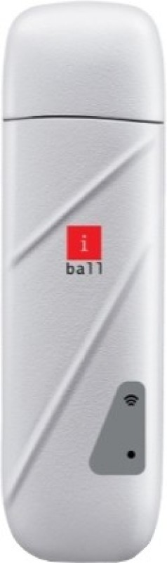 iBall MW-63 Data Card(White) image